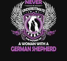 Best German Shepherd Design T-Shirt