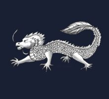 The Lucky Dragon Kids Tee