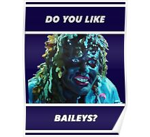 Do You Like Baileys? Poster