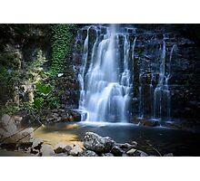 Minamurra Falls Photographic Print