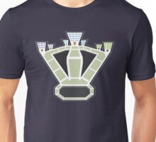 Troubled City Unisex T-Shirt