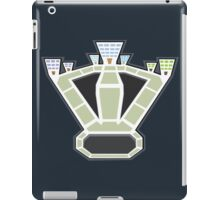 Troubled City iPad Case/Skin