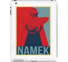 Namek - Dragon Ball iPad Case/Skin