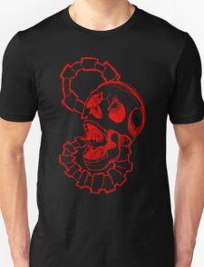 Blood Spine. T-Shirt