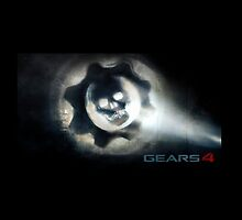 gears of war 4 by dissimulo