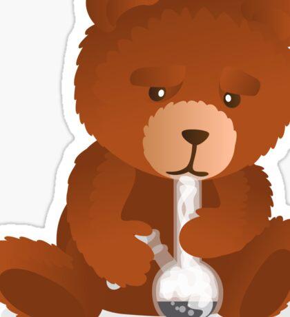 Ted Sticker