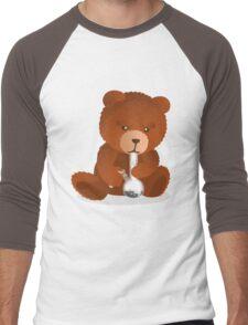 Ted Men's Baseball ¾ T-Shirt