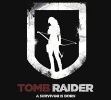 Tomb Raider by Abram0vici