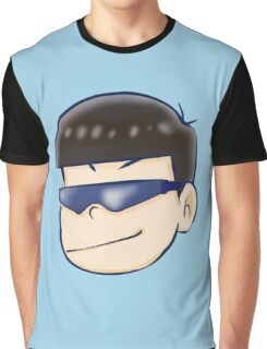 Anime Fashion: Painful Karamatsu  Graphic T-Shirt