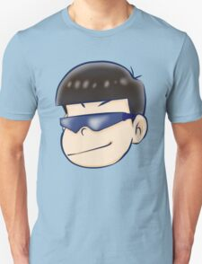 Anime Fashion: Painful Karamatsu  T-Shirt