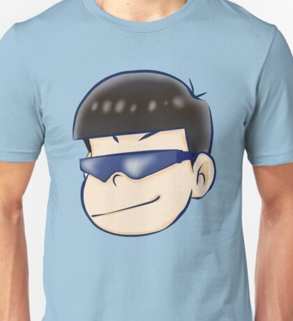 Anime Fashion: Painful Karamatsu  Unisex T-Shirt