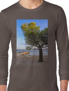 The Trail of the Lonesome Pine Long Sleeve T-Shirt