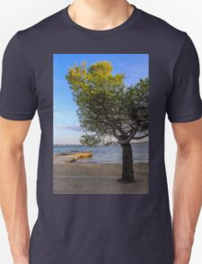 The Trail of the Lonesome Pine Unisex T-Shirt