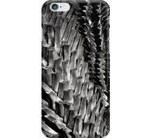 Palm Trees, Yamashita Pier iPhone Case/Skin