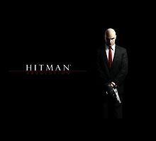 hitman absolution by dissimulo