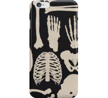 Osteology iPhone Case/Skin