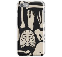 Osteology iPhone Case/Skin