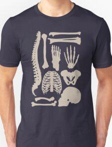 Osteology Unisex T-Shirt