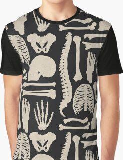 Osteology Graphic T-Shirt