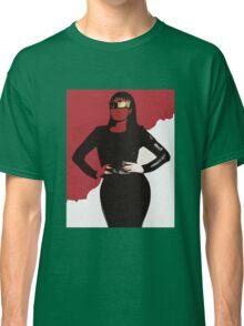 ANTi Minaj Classic T-Shirt