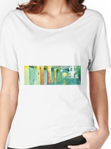 Pirate's Alley Women's Relaxed Fit T-Shirt