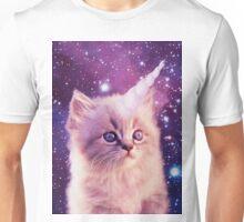 Kittenicorn Unisex T-Shirt