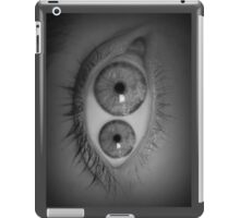 Mutant Eye  iPad Case/Skin