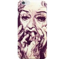 Baby Jane Hudson iPhone Case/Skin