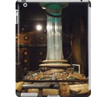 Doctor Who Console - 9th / 10th Doctors iPad Case/Skin