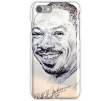 Eddie Murphy iPhone Case/Skin