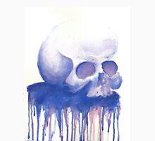 Watercolor Skull Classic T-Shirt