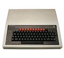 Retro Computing - BBC Micro Photographic Print