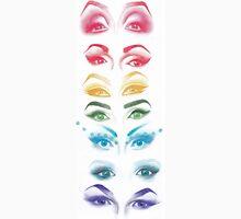 Drag Queen Rainbow Unisex T-Shirt