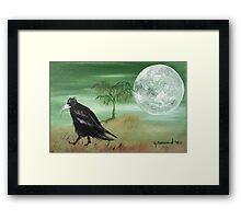 Willow Merrymoon Framed Print