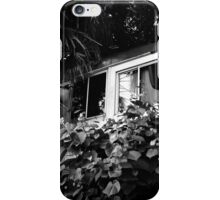 Abandoned RV Paradise, Chiba Japan iPhone Case/Skin
