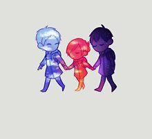 Titan trio Unisex T-Shirt