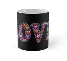 Love - Emojis Mug
