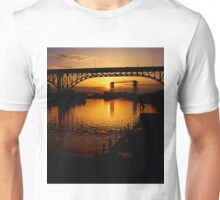 For trisha (pagly4u)..RIP peace my friend..I will miss you. Unisex T-Shirt