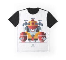 Aquarius Graphic T-Shirt