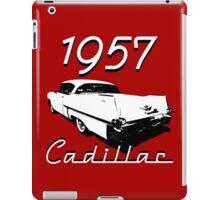 1957 Cadillac iPad Case/Skin