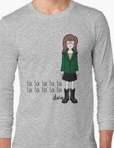 Daria Long Sleeve T-Shirt