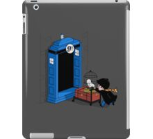 The Real Platform iPad Case/Skin