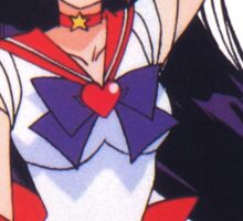 Sailor Mars Sticker