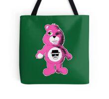 Breaking Bear (Care Bear Parody) Tote Bag