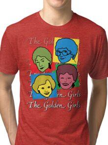 The Golden Girls Tri-blend T-Shirt