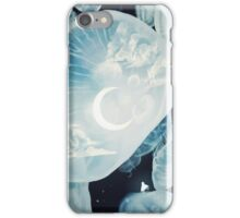 sky drifter. iPhone Case/Skin