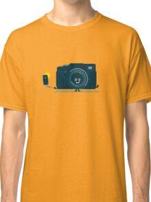 Character Building - Selfie camera Classic T-Shirt