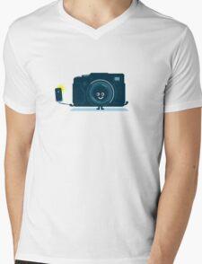 Character Building - Selfie camera T-Shirt