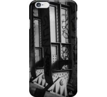 Shibuya Underworld iPhone Case/Skin