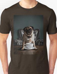 Pug & Mug T-Shirt